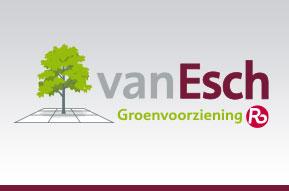 Van Esch Groenvoorziening Logo